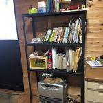 本棚をDIYで作ったよ