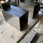 イルミネーション器具の製作2