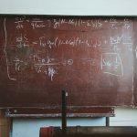 40歳からの数学 中学数学の必要性
